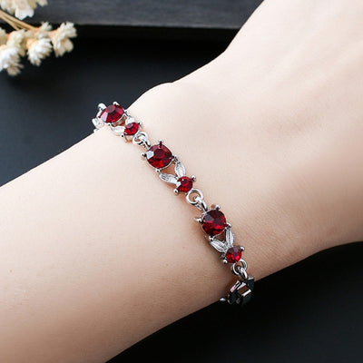 Luxury Crystal Bracelet - GearBody