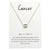 Compassionate Cancer Necklace - GearBody