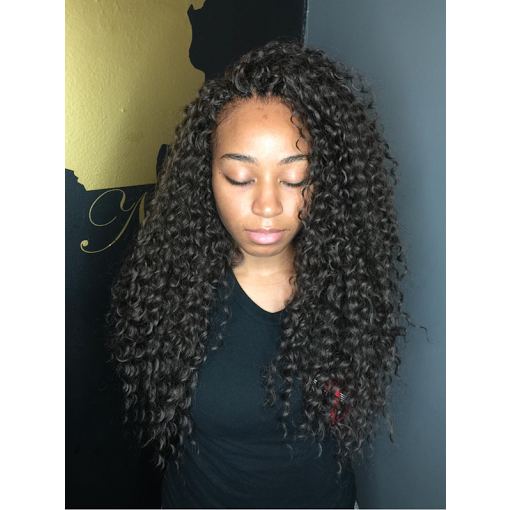 Gypsy Curly Faux Loc Package Pure Beauty Supply Company