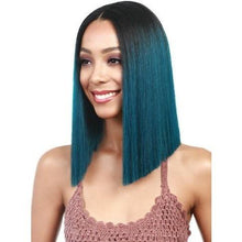 BOBBI BOSS SYNTHETIC LACE FRONT WIG YARA
