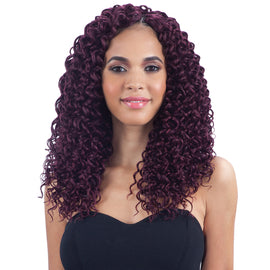 Freetress Beach Curl