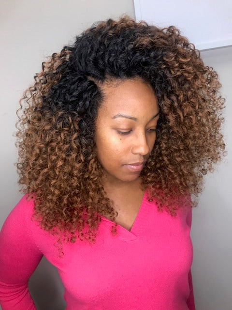 Panamanian Curl - Be Famous Beauty