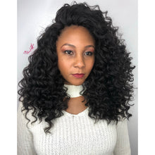 Empire Curls Package