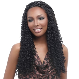 Kima Braid Brazilian Twist