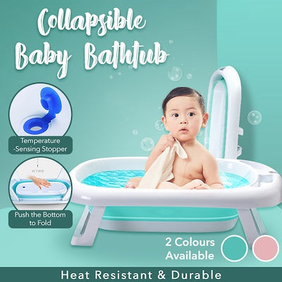 Foldable collapsible Toilet Bathroom Bathtub for baby children newborn kids safety Bath Tub
