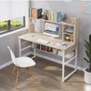ALEXEY Study Table with book rack