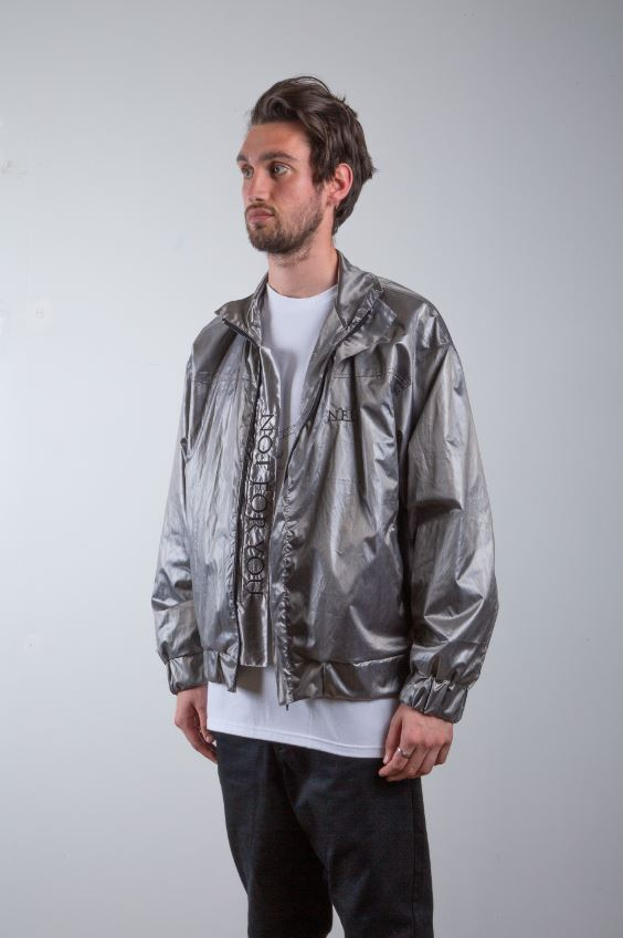 Silver Bomber