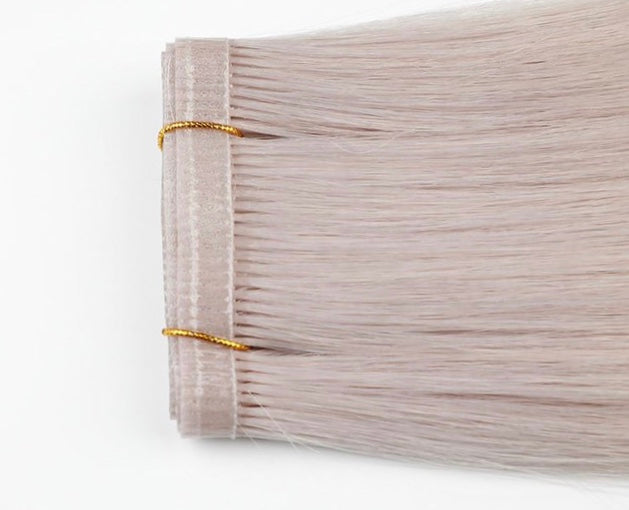 Invisible Wefts