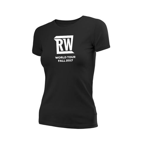 World Tour Women's T-Shirt