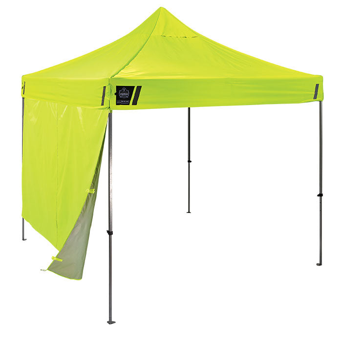 Sun shelter canopy tent side panel - 6098