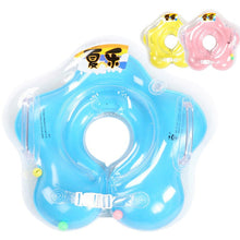 Baby Neck Swimming Ring(Pool Toys) - Einstein kids