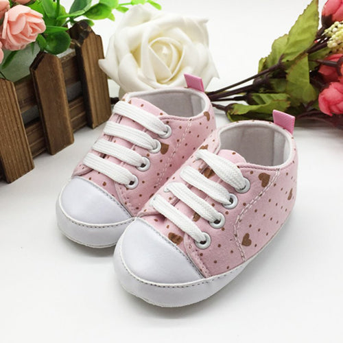 Classic&Fashion Girl Shoes - Einstein kids