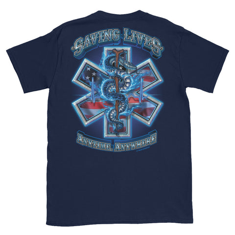 Medical Worker T-Shirt