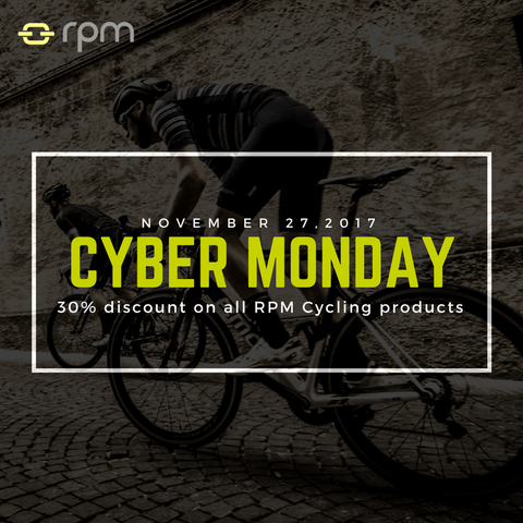 CYBER MONDAY: THE DISCOUNTS CONTINUE!