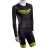 Long sleeve skinsuit