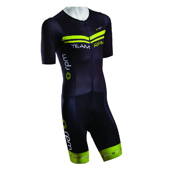 Short sleeve Skinsuit
