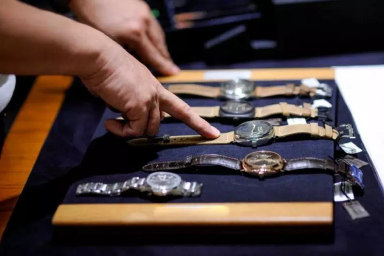 "SIBErIAN WATCHES Can No Longer Claim THEY are ""Made in USA"""