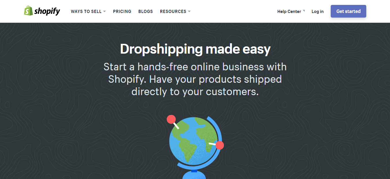 How to Get Started with Dropshipping in One Hour