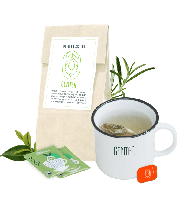 Gemtea weight loss tea