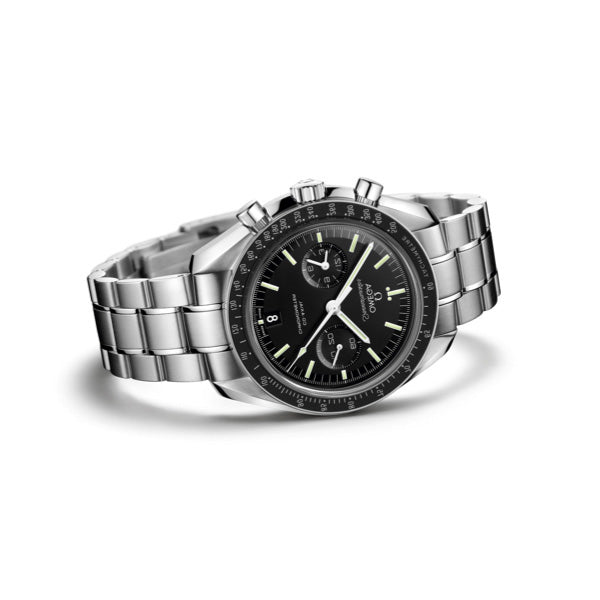Omega Co-axial Chronograph