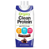 Orgain Grass Fed Protein Shake