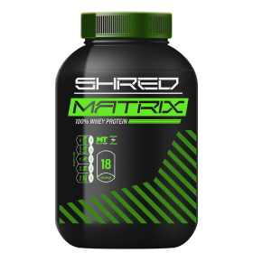 C500 SHRED FX MATRIX BOOSTER