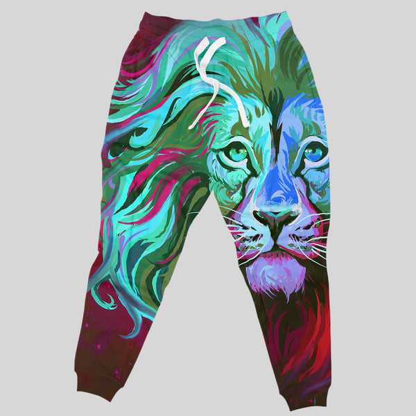 Ice Lion Joggers