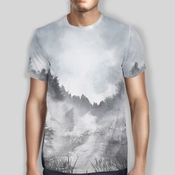 Misty Forest Tee