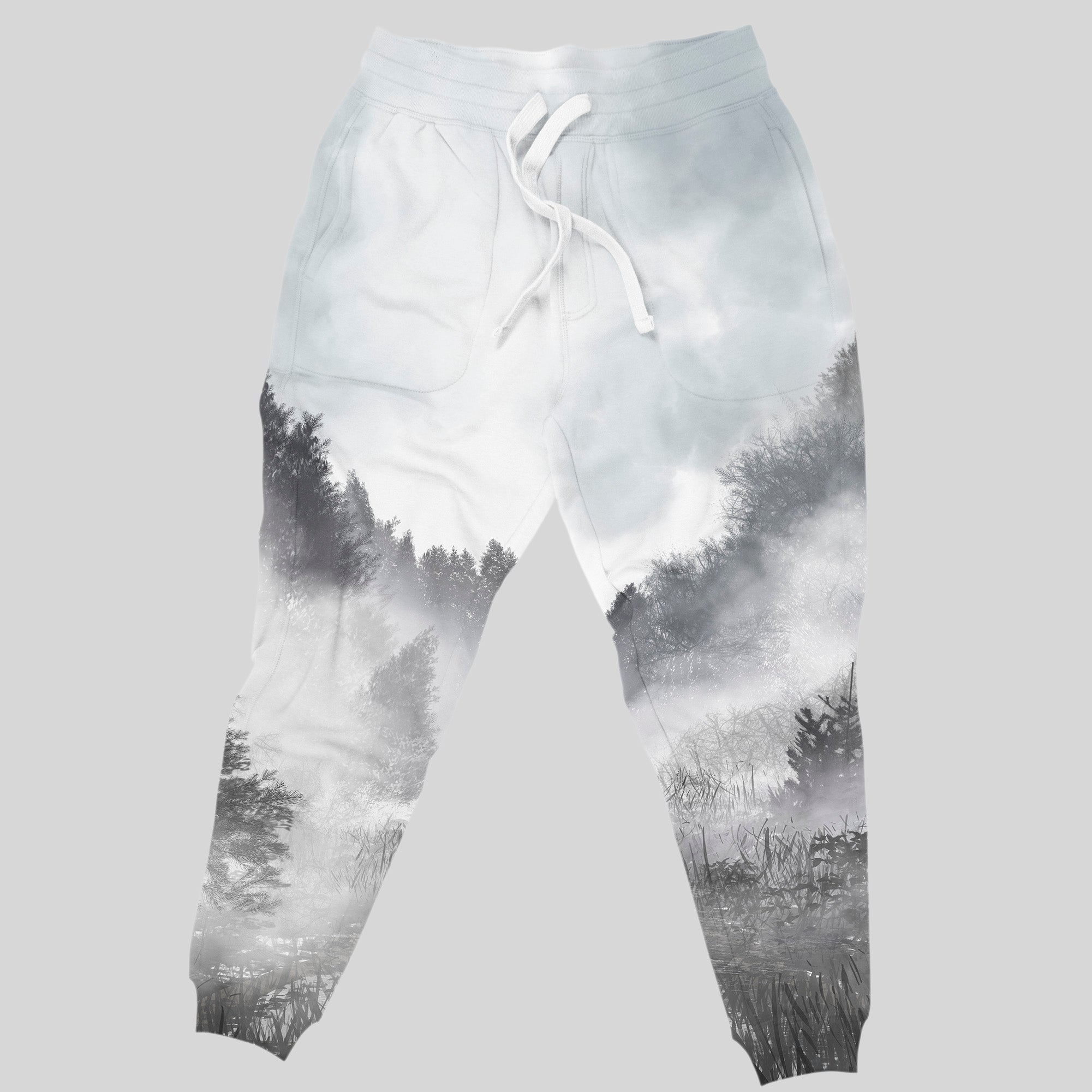 Misty Forest Joggers