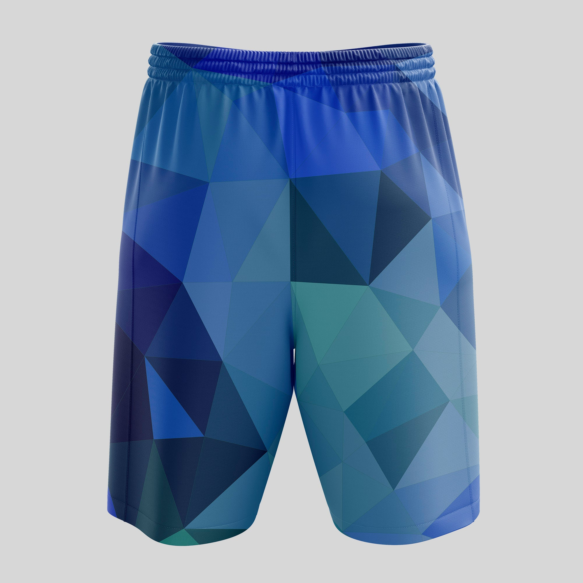 Abstract Shorts