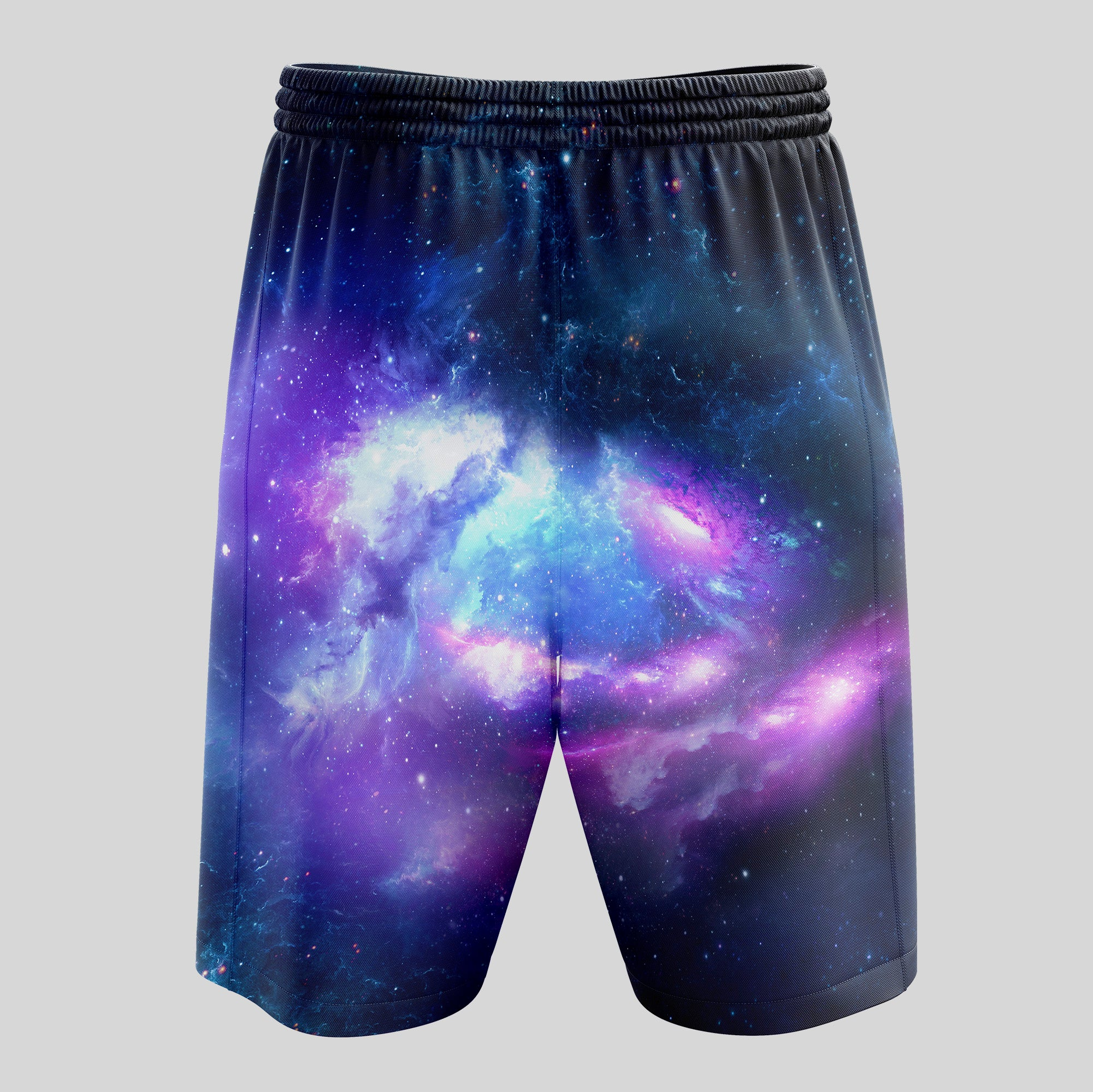 Purple Haze Shorts