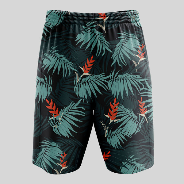 Tropical Shorts