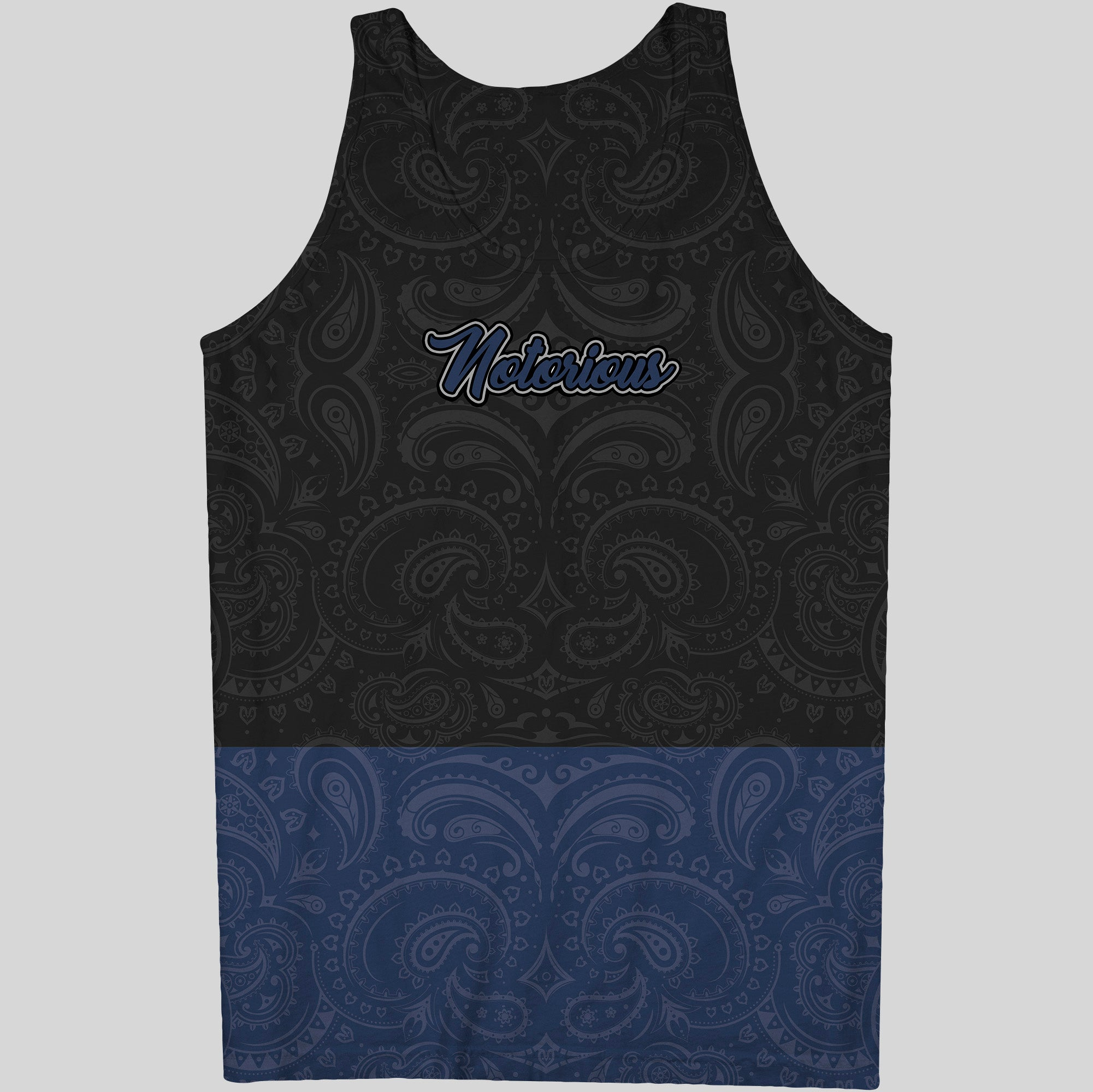 Notorious Tank Top