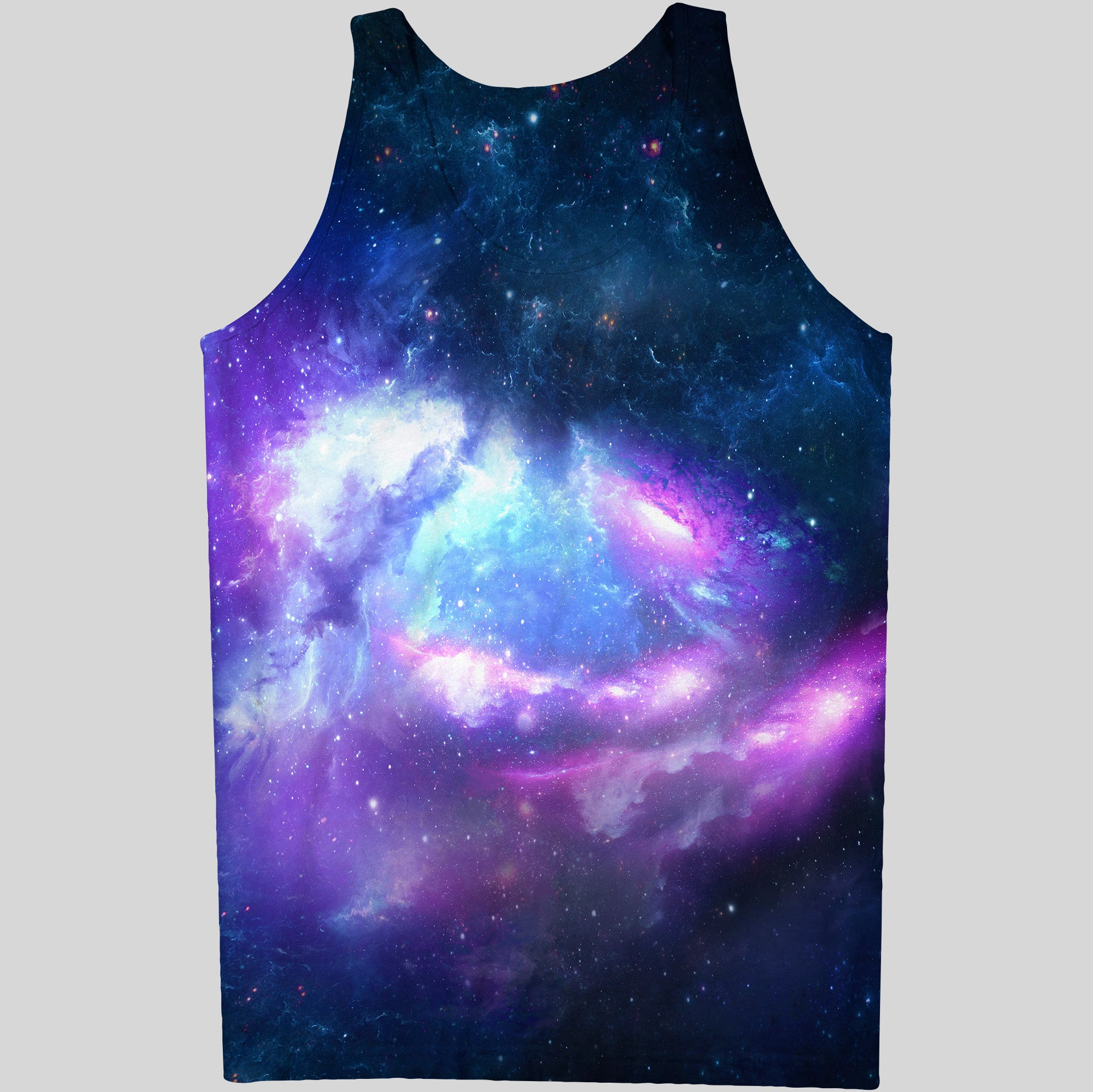 Purple Haze Tank Top