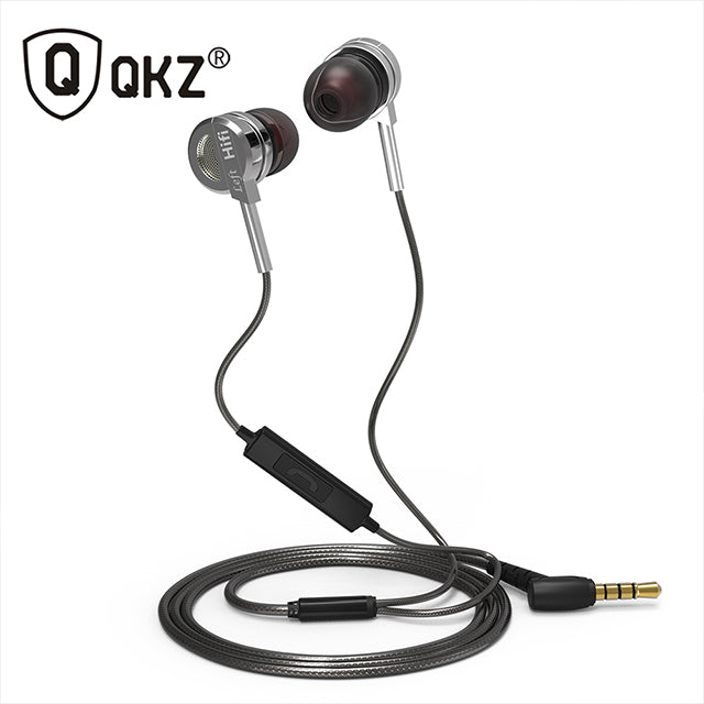 QKZ DM9 Earphones