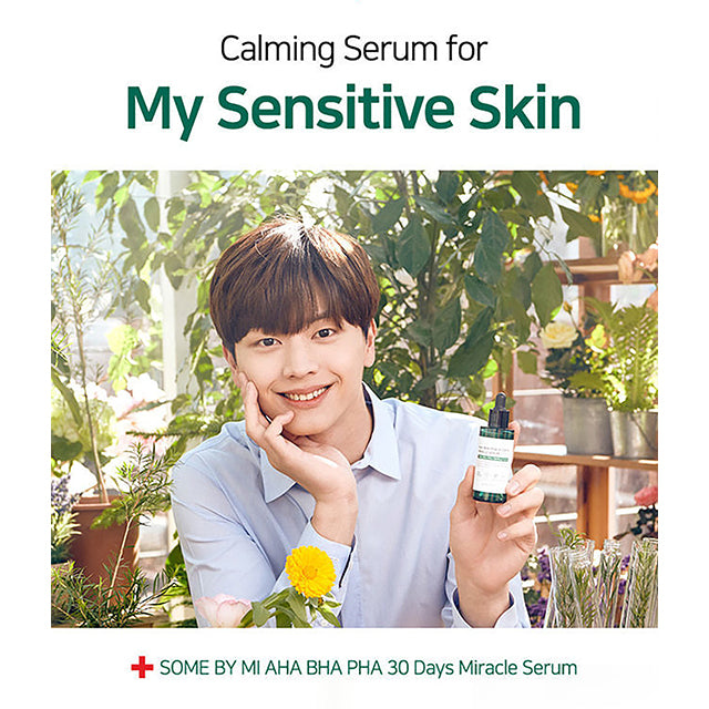SOME BY MI Serum 30 days Miracle Calming Serum