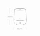 Xiaomi Humidifier Happy Life Portable Aroma Mist Maker Size