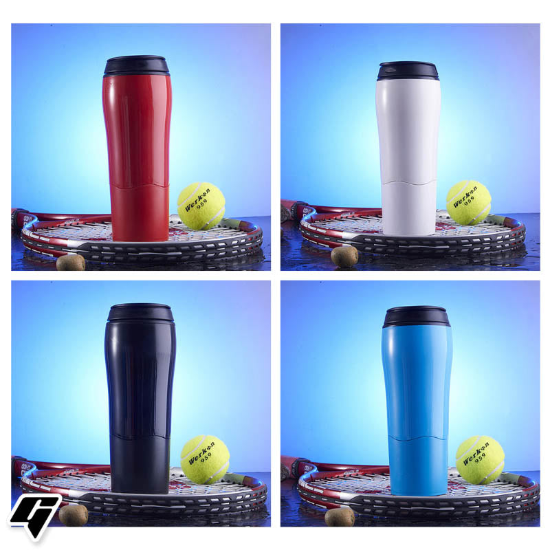 Mighty Mug Unspillable Tumbler with Smartgrip Technology Colors