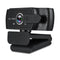 ANLUD W6 Webcam 1080P HiFi Full Digital Camera with Playback and Recording