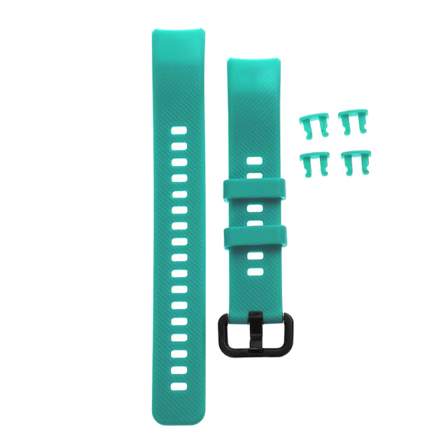 Honor Band 5 and 4 Replacement Strap Emerald