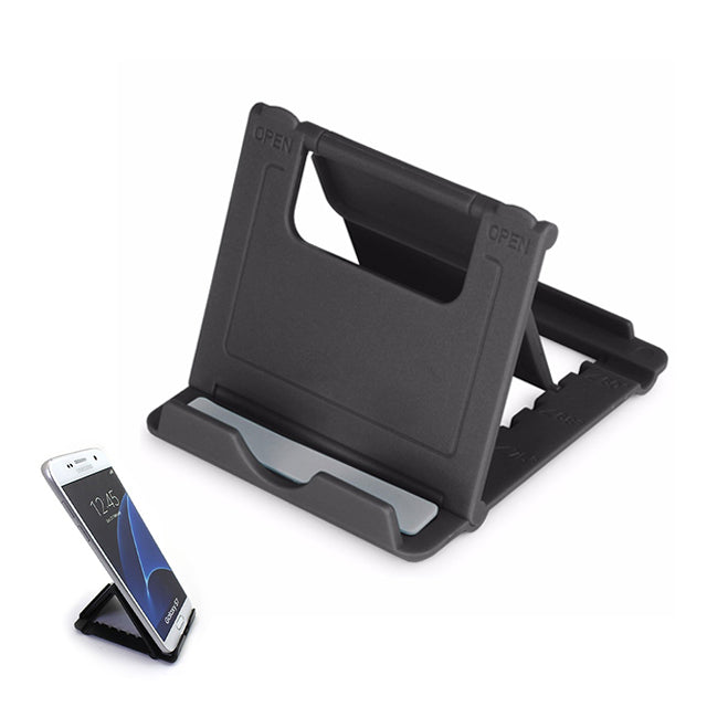 Phone Holder Stand Mini Adjustable and Foldable