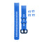 Honor Band 5 and 4 Replacement Strap Blue