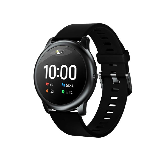 Haylou Solar LS05 Smartwatch Fitness Tracker Global Version with Freebies