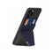 Cellphone Stand Ultra Thin Folding Design Blue
