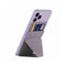 Cellphone Stand Ultra Thin Folding Design Gray