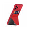 Cellphone Stand Ultra Thin Folding Design Red