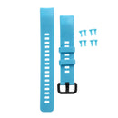 Honor Band 5 and 4 Replacement Strap Skyblue