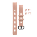 Honor Band 5 and 4 Replacement Strap Peach