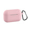 Silicone Case for Airpods Pro Pink
