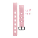 Honor Band 5 and 4 Replacement Strap Pink